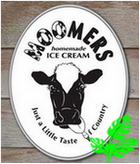 Best Ice Cream in Michigan Moomers!